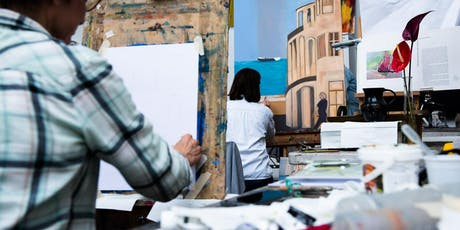 The Conservatoire Open Day - Adult Art Classes tickets