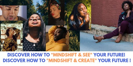 Mindshift Meditative Interventions 2-Day Retreat! To See & Create Your Future with Gwen Davis-Yancey & The Mindshift Team tickets