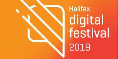 Halifax Digital Festival 2019 Launch Event