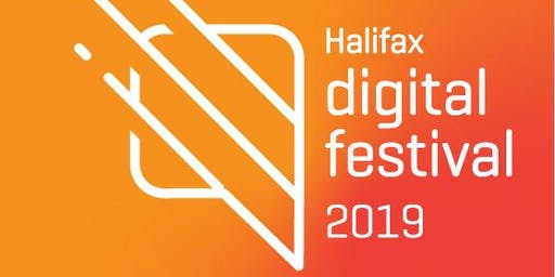 Halifax Digital Festival 2019 Launch Event