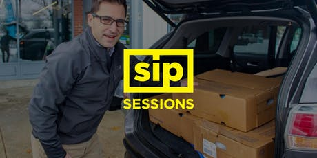 Sip Session | Matt Necci : Can we have greater ownership of our community? tickets