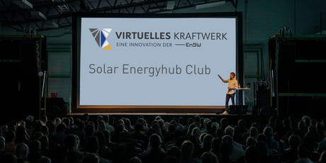 Solar Energyhub Club goes Berlin Tickets