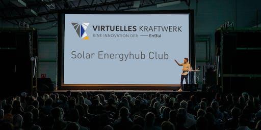 Solar Energyhub Club goes Berlin