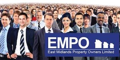 Nottingham Resdiential Landlord Forum & Exhibition
