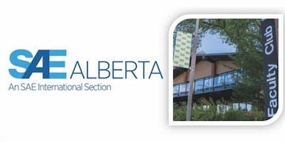 SAE Alberta Meeting - 2019 Annual General Meeting (Calgary)