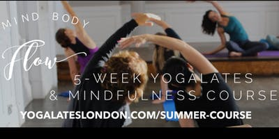 Yogalatese & Mindfulness