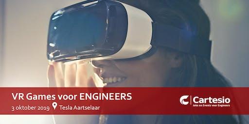VR Games voor Engineers