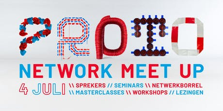 PROTO Network Meet Up tickets