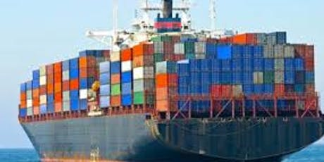 Inland Awareness of Imported Foods - A Practical Approach tickets