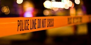 Writing authentic fiction: A masterclass with crime...
