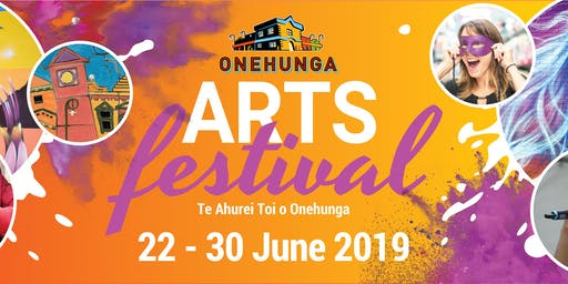 Onehunga Arts Festival: Hikoi Mai / Hikoi Atu (Art & Cultural Walk)
