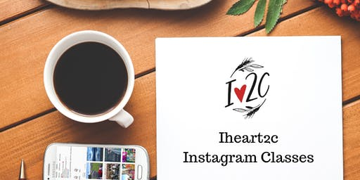 Iheart2c How to Market Your Business on Instagram