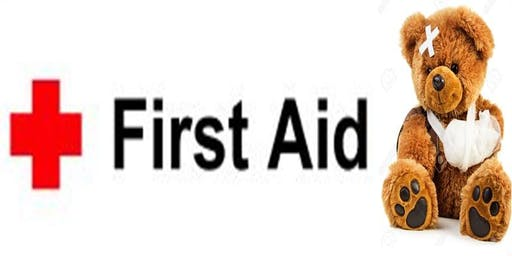 First Aid for parents and carers