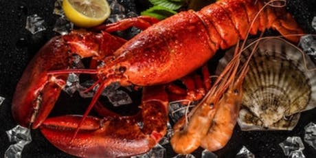 Lobster Boil and East Coast Party tickets