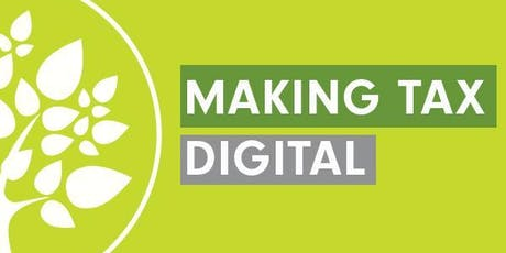 London Making Tax Digital Seminar  tickets