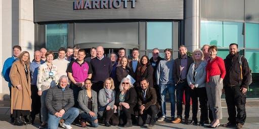 BNI Tudor - Twickenham Business Referral Networking Meeting