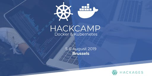 HackCamp Docker & Kubernetes