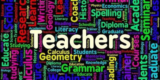 DIY All Natural Teacher / Coach Gifts Workshop
