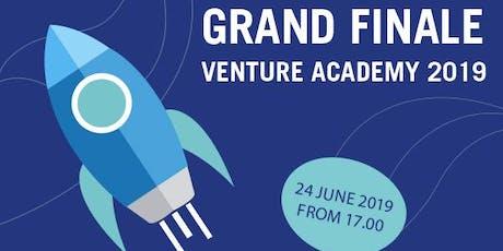 Finale Venture Academy tickets