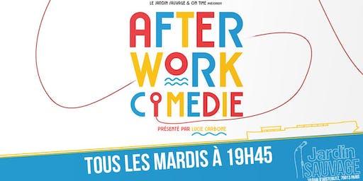 After Work Comédie