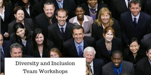 Diversity and Inclusion Workshop East Midlands