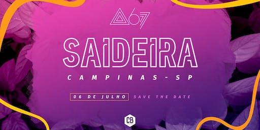 Saideira - Campinas