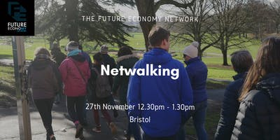 Netwalking - Free Event!