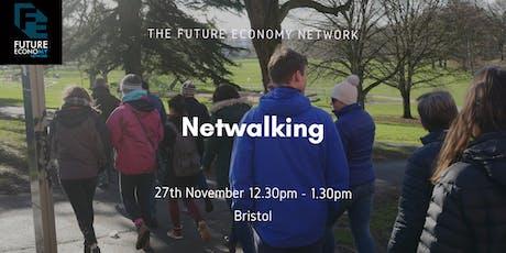 Netwalking - Free Event!  tickets