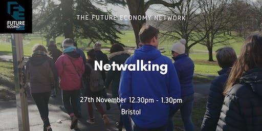 Netwalking - Free Event!