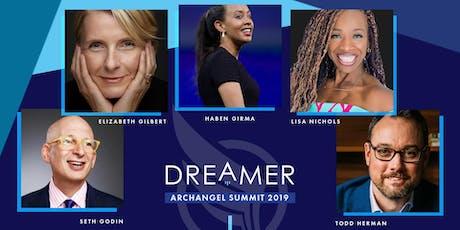 Archangel Summit 2019 tickets