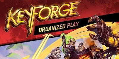 KeyForge League