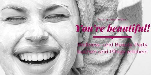 Déesse Gesichtspflege SPEZIAL –persönlich & individuell