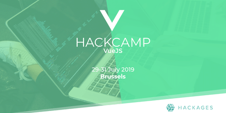 HackCamp VueJS: Build Tesla and HackFlix applications tickets