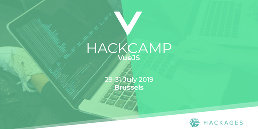 HackCamp VueJS: Build Tesla and HackFlix applications
