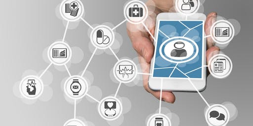 Digital first patient Communications