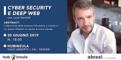 Cyber Security e Deep Web