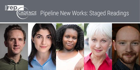 Pipeline New Works: For My Next Trick by Will Inman tickets
