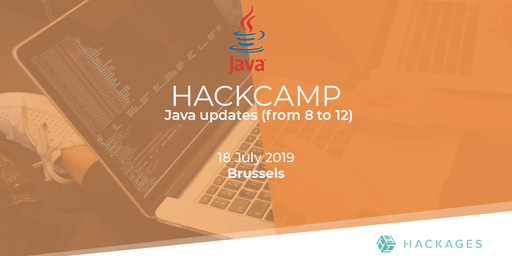 HackCamp Staying up to date on Java feature releases since Java 8
