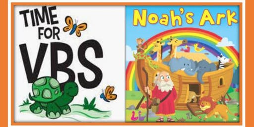 Lighthouse Vacation Bible School 2019 - FREE EVENT