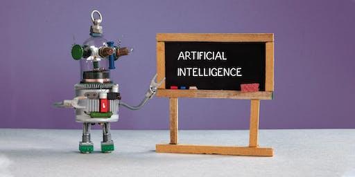 AI Inspiratiesessie: Introductie Artificial Intelligence