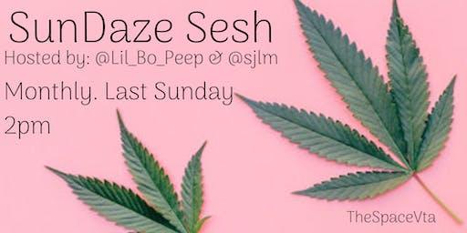 SunDaze Sesh []TheSpaceVta[]