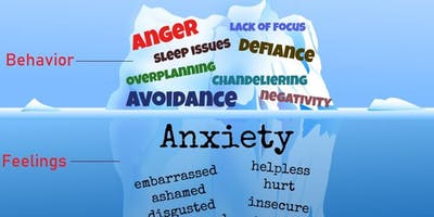 How to support your anxious child