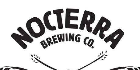 POUND® & Pour With Nocterra Brewing Co. tickets