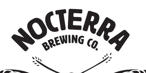 POUND® & Pour With Nocterra Brewing Co.