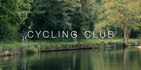 tokyobike Cycling Club tickets