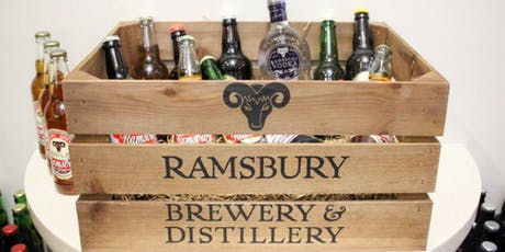 Ramsbury Shoot Walk & Brewery Tour 2019 tickets
