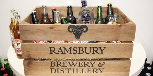 Ramsbury Shoot Walk & Brewery Tour 2019