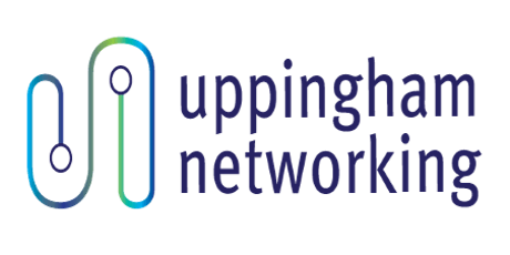Uppingham Networking tickets
