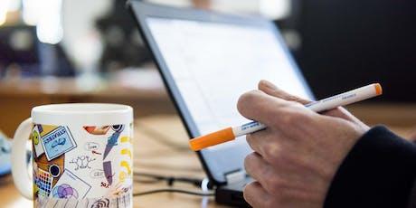 Accélérez vos compétences digitales avec Simplon et Facebook billets