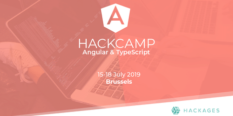 HackCamp - Angular & TypeScript tickets